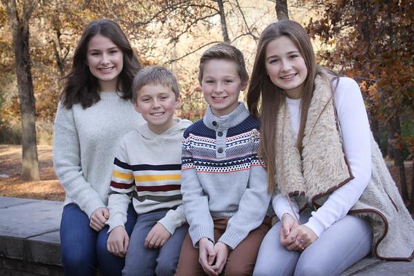 Cross Kids
