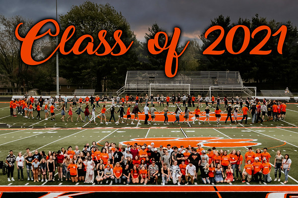 Senior Circle 2021