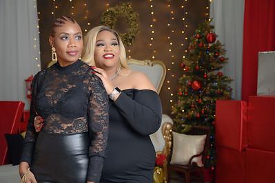The Bernard Family Family Christmas 2020