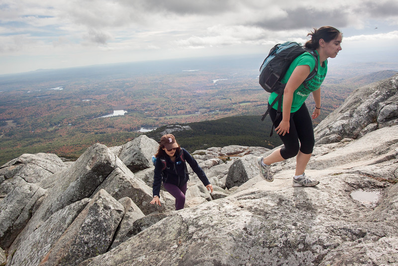 Lidia and Kelsey getting to the summit.jpg