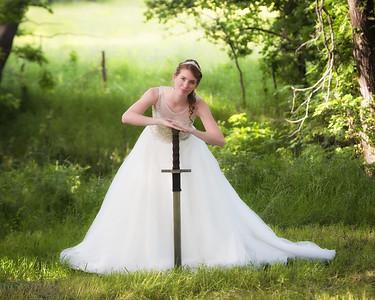 Rebekah Bridal
