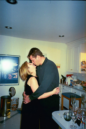 2002 New Years Eve Party