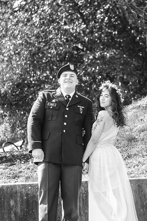 Our Wedding -Sarah & Bryson Kelly
