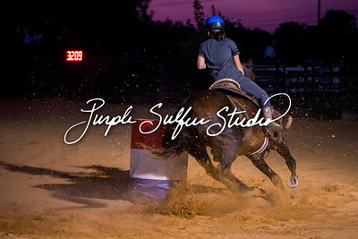 Barrel Racing - September 6, 2016