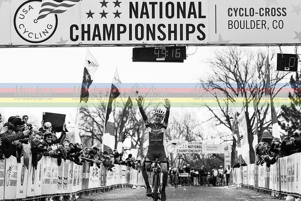 2014 CX Nationals - Saturday