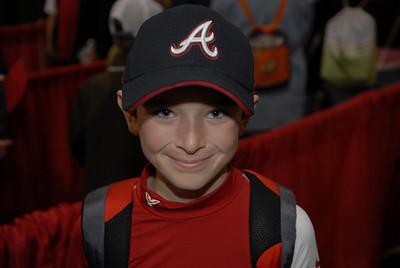 Braves Fan Fest 2008