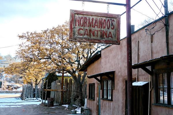 Dec 2012 Santa Fe trip