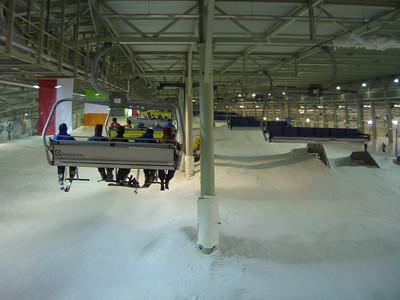Snowworld 2005