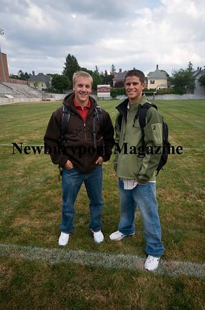 Newburyport Magazine Fall 2008