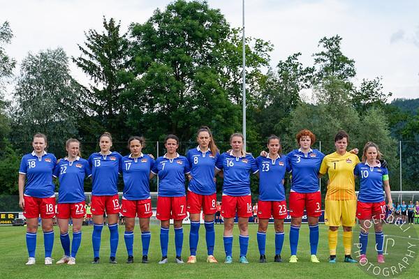 LFV Liechtenstein Football Association