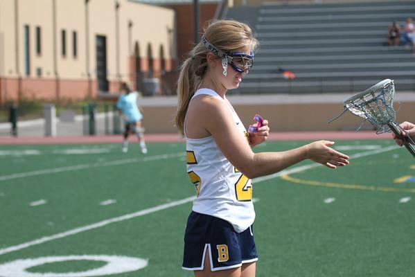 150417 Girls Varsity Lacrosse v Ladue