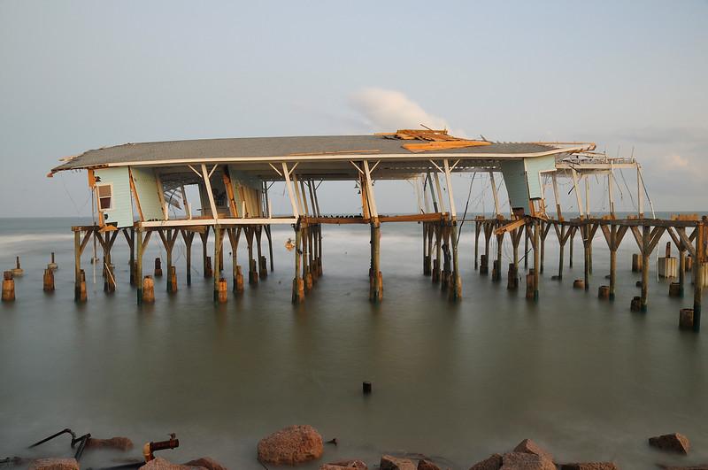 Murdoch's Pier