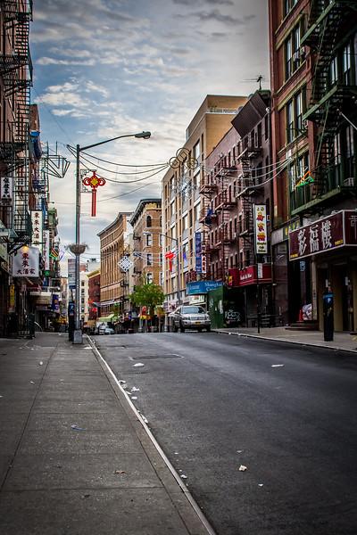 HRDPC New York City Photowalk 2018