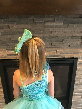 Nora's Dance Recital - May 12. 2018