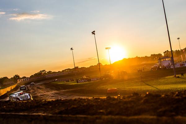 Tri-City Speedway (IL) 7/11