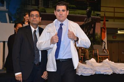 2013 Pharmacy White Coat Ceremony
