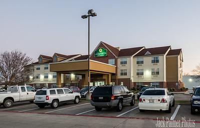 La Quinta Inn & Suites    'Dallas/Mesquite'