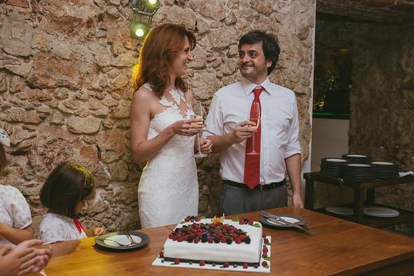 Casamento Ana & André