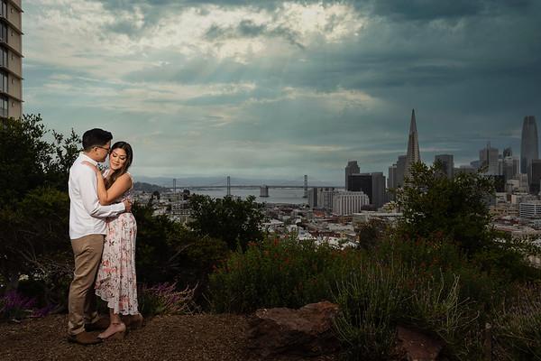 Vanessa & Eric 05/15/21