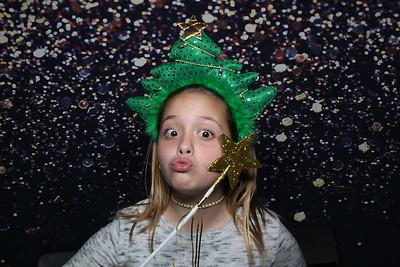 CHI ST Lukes - Lufkin Christmas 2018