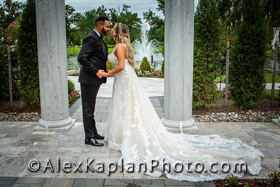 Wedding at the The Mansion on Main St. Voorhees Township, NJ