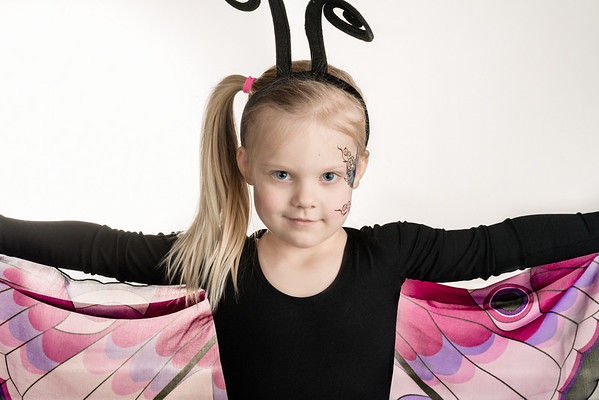 Butterfly Brynn