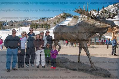 Fuller Family 3/16/13