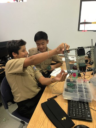 STEM Engineering  Project Lead The Way