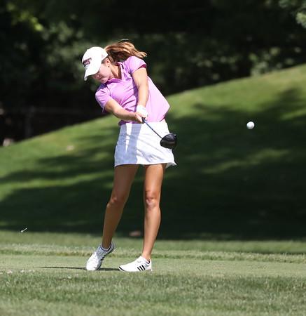 US Women's Amateur Qualifier