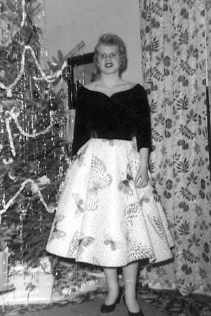 Janet Sackett 1941