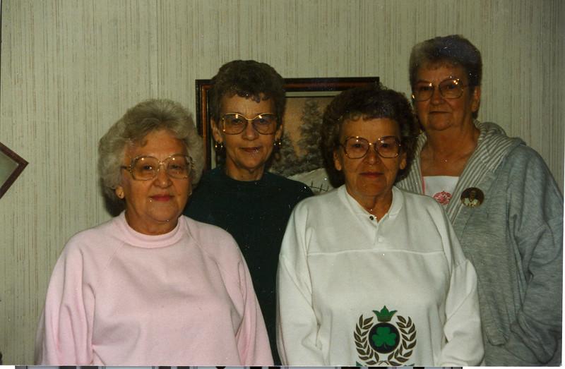 Olson Women