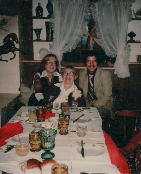 Millerage Inn - Otober 29, 1977