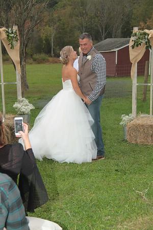 BoB Wedding