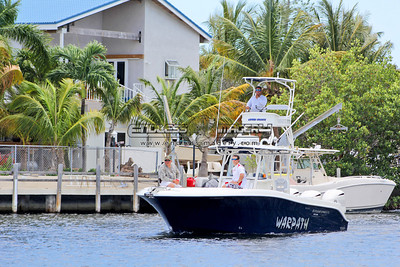 2014 Plantation Boat Mart Owner's Tournament - Afternoon