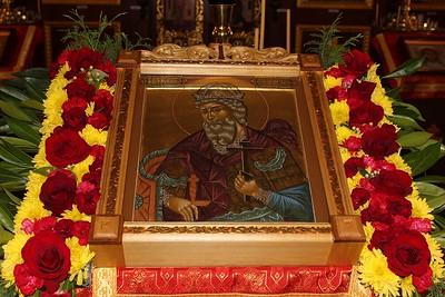 St. Vladimir Day