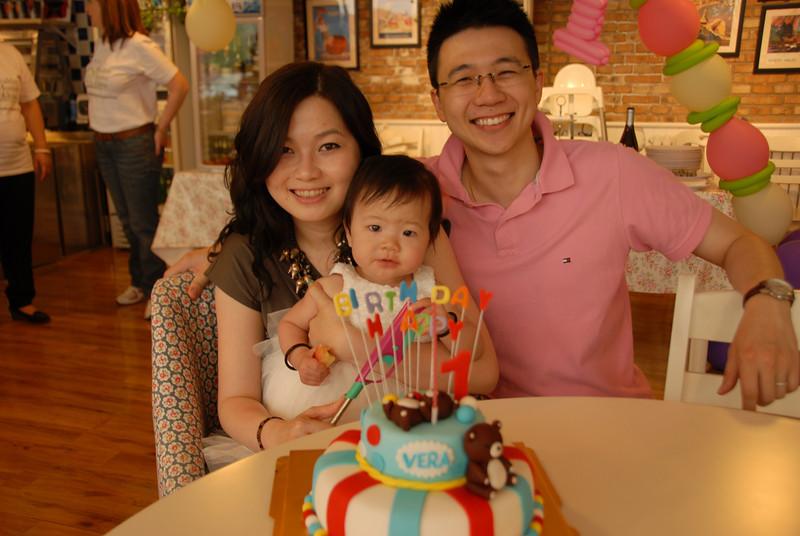 [20130615] Vera's 1st Birthday @ English Tearoom, Beijing (34).JPG
