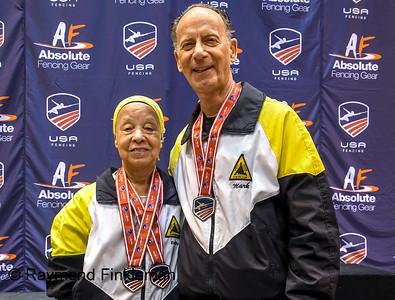 2017-2018 Summer Nationial Championships - St. Louis, MO