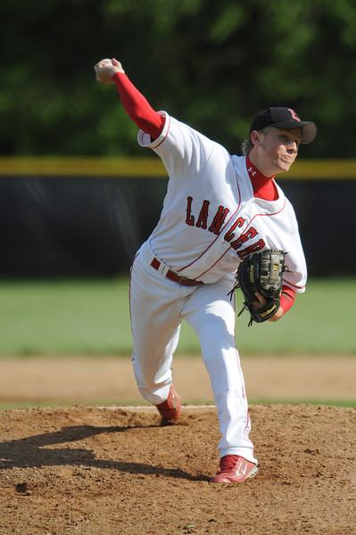 Maryland 4A High School Baseball Regional Semi-Finals