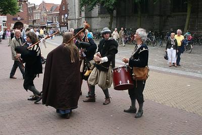 Kaeskoppenstad Alkmaar 2010