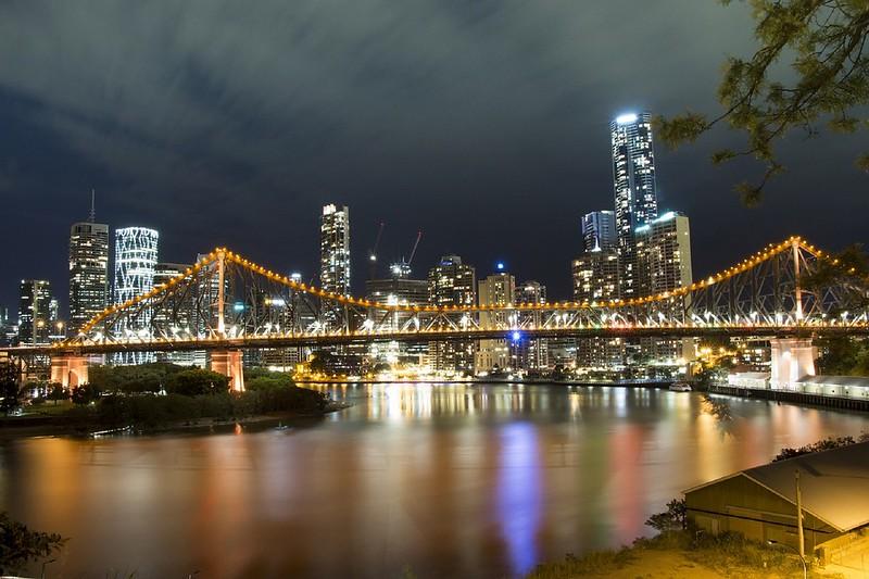 adventures in Queensland Australia