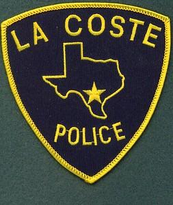 La Coste Police