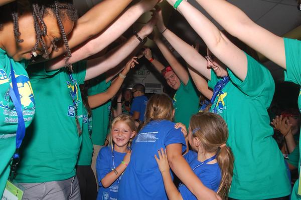 2016 Camp Erin San Diego