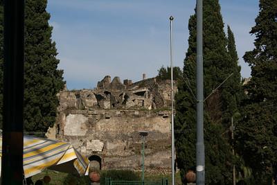 Nov 16 - Pompeii