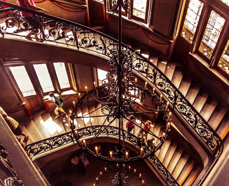 Biltmore Staircase