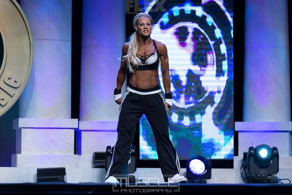 Fitness - Whitney Jones