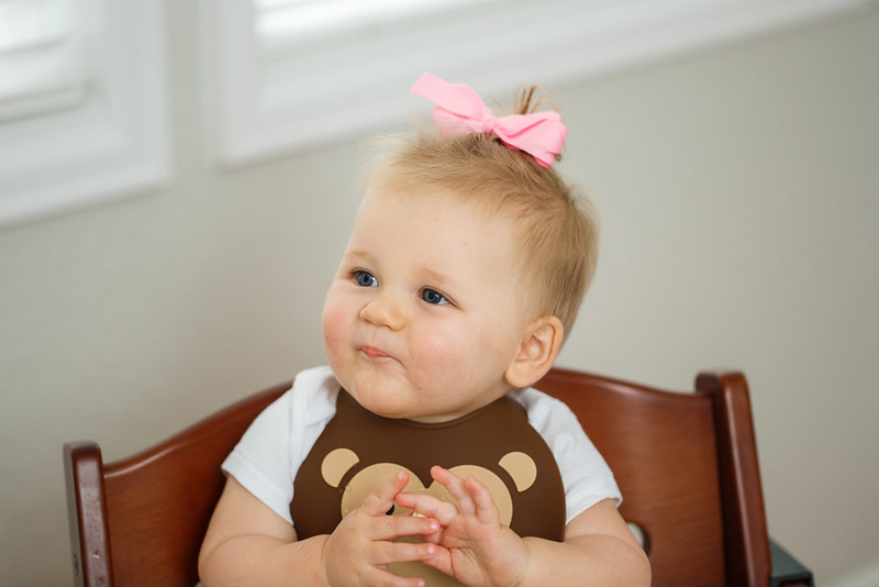Make_My_Day_Bib_Lifestyle_Monkey_Girl_In_Highchair_Looking_Left.JPG