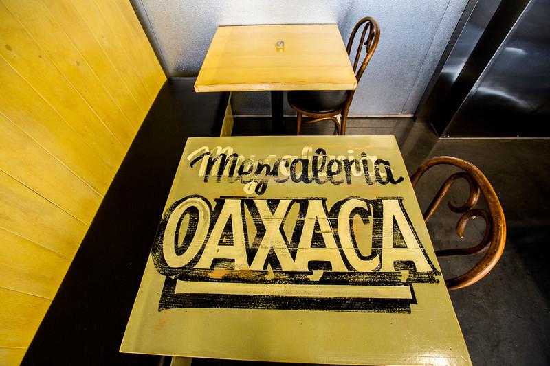 Mezcaleria Oaxaca