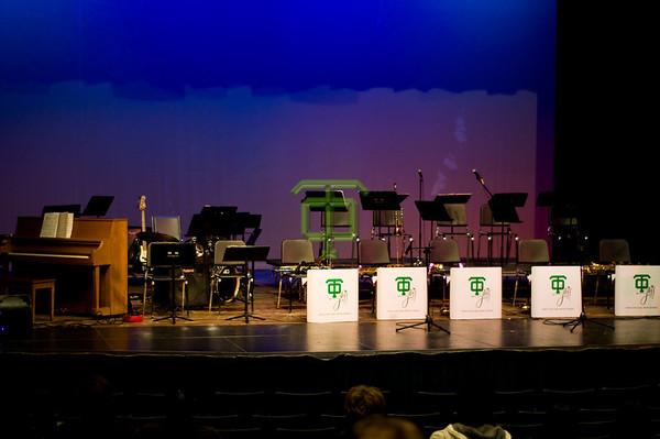 Los Cerritos Jazz Band