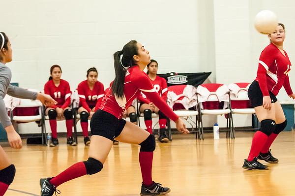 August 21, 2014 - Volleyball Juarez-Lincoln vs Roma_lg