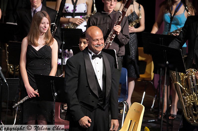2008-05-06 BHS Spring Band Concert (SB5) - Wind Ensemble